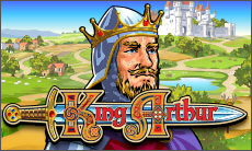 slot-king-arthur
